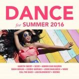 Various Artists – Dance For Summer 2016