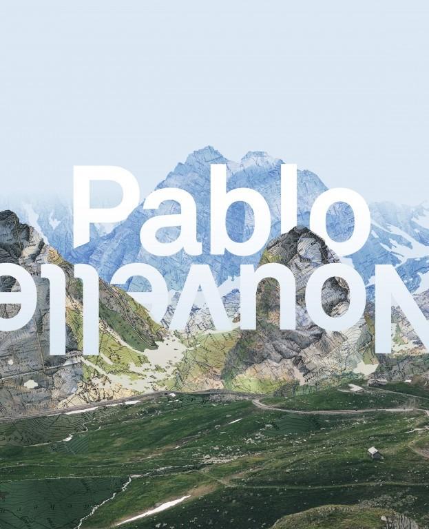 """Pablo Neuvelle – """"All I Need"""""""