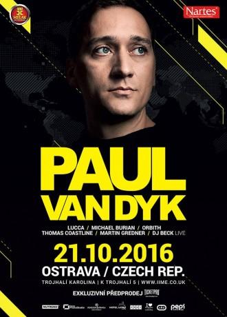 Citadela – Paul Van Dyk