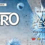 RIVERO pierwszym artystą WINTER FESTIVAL
