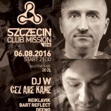 Kolumba 4 – Szczecin Club Mission 2016