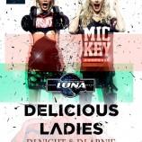 Luna Loosbroek – Delicious Ladies