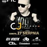 EPIC Club Bydgoszcz – Epickie zakończenie wakacji CJ Stone & Inox
