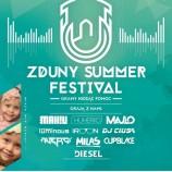 Zduny Summer Festival – Gramy Niosąc Pomoc!