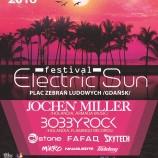 Electric Sun Festival 2016