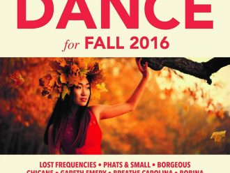 Various Artists – Dance For Fall 2016