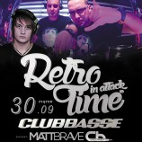 EPIC Club Bydgoszcz – Retro Time In Attack with Clubbase & Matt Brave
