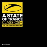 Various Artists – A State Of Trance Classics 2016