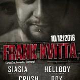 Prepar Katowice – Frank Kvitta