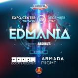 Edmania 2016