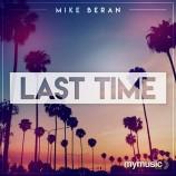 "Mike Beran i jego debiutancki singiel ""Last Time"""