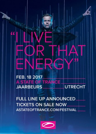 A State Of Trance Festival – Utrecht