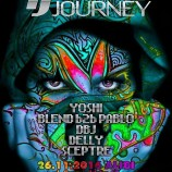 Alibi Club Wrocław– Trance Journey ep. 12