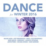 Various Artists – Dance For Winter 2016