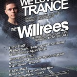 Club Chic Poznań– We Love Trance CE 022 with Will Rees