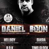 INQbator Katowice – Daniel Boon