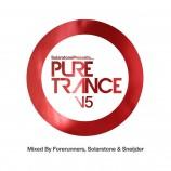 Forerunners, Solarstone & Sneijder – Pure Trance V5