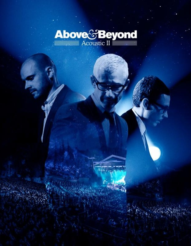 Above & Beyond – Acoustic II