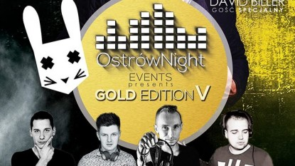 Marion Granowiec – Ostrów Night Events Gold EditionV