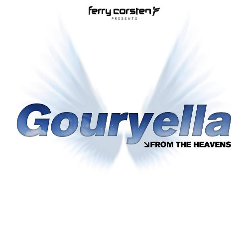 Ferry Corsten pres. Gouryella – From The Heavens