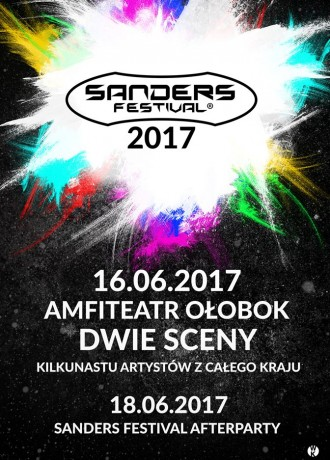 Sanders Festival 2017