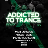 K4 – Addicted To Trance X