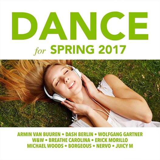 Various Artists – Dance For Spring 2017