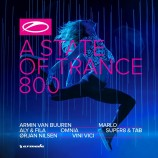 Various Artists – A State Of Trance 800