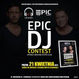 Epic Dj Contest – Cosmic Gate