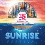 Sunrise Festival 2017 odkrywa kolejne nazwiska! Ostatnie bilety w sprzedaży!