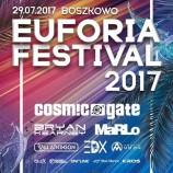 Relacja z Euforia Festival 2017