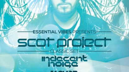 Showcase Club Warszawa – Essential Vibes pres. Scot Project (Classic Set)