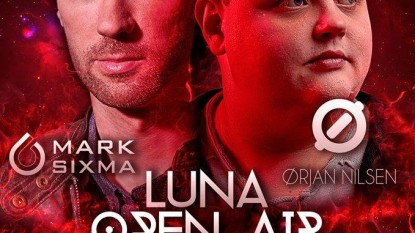 Luna Loosbroek – LUNA OPEN AIR FESTIVAL 2017