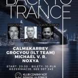 """Czarny Kot – """"Back To Trance – Rzeszów vol. 3"""""""