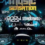 Epic Club – Music Sensation