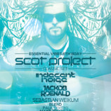 Iskra Pole Mokotowskie – Essential Vibes 6th B-Day: Scot Project (Classic Set)