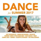 Various Artists – Dance For Summer 2017