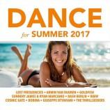 Various Artists – Dance For Summer 2017