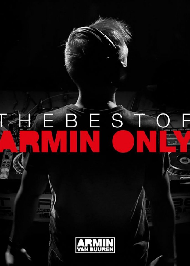 Armin Van Buuren – The Best Of Armin Only