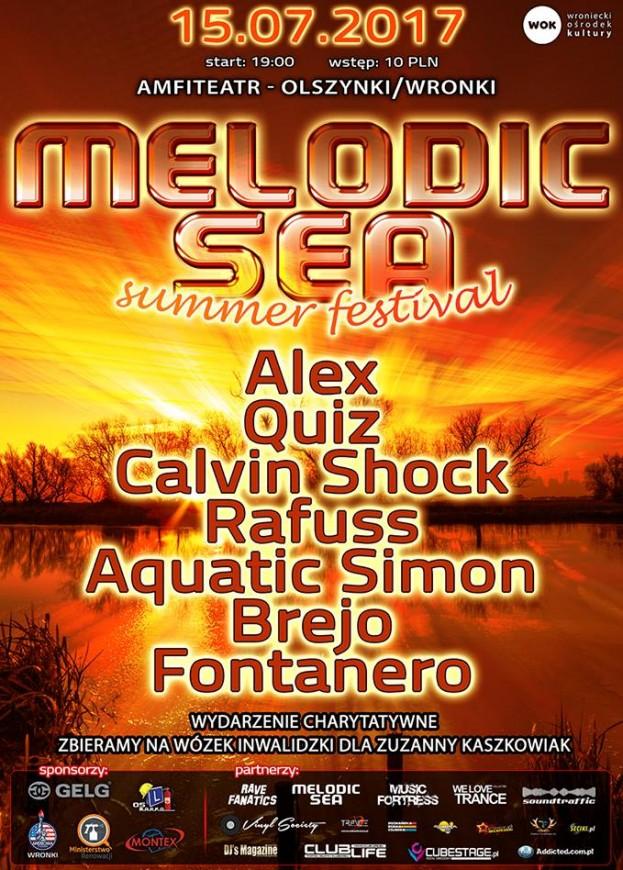 Melodic Sea Summer Festival