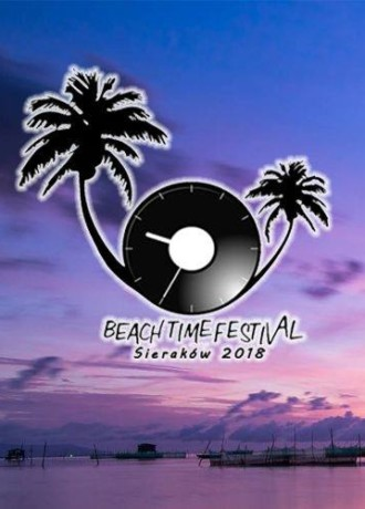 Beach Time Festival 2018