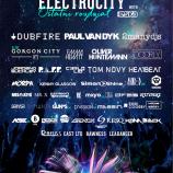Electrocity Festival zamyka line up!