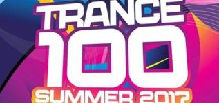 Various Artists – Trance 100 – Summer 2017