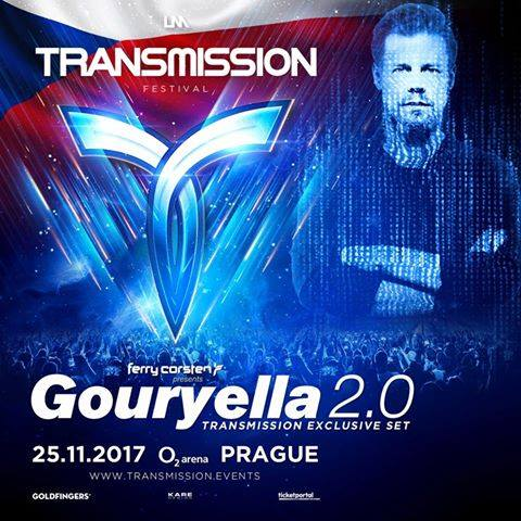 Transmission Prague 2017
