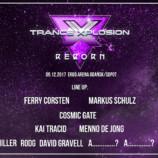 Trance Xplosion Reborn – Kolejni Artyści