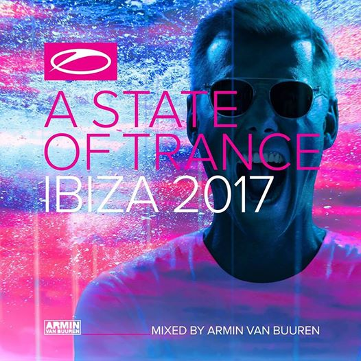 Armin Van Buuren – A State Of Trance Ibiza 2017