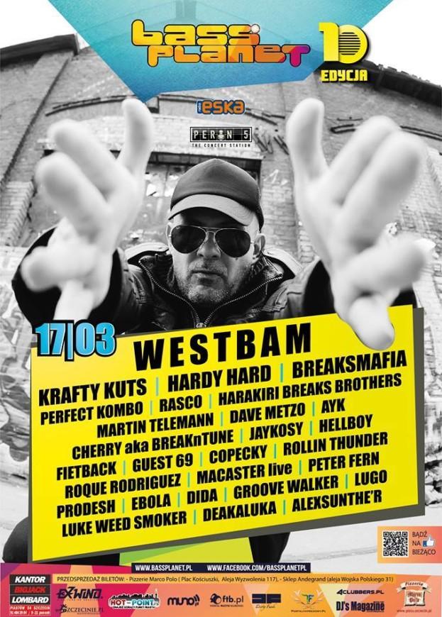 BASS Planet Festival – 10 Edycja