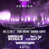 Trance Xplosion Reborn – Bilety VIP