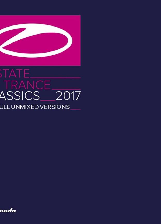 A State Of Trance Classics 2017