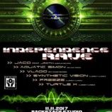 Backstage Studio –Clubnight Classics: Independence Rave